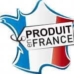 Légumes secs produits en France